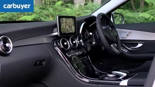 Mercedes C-Class vs BMW 3 Series vs Audi A4