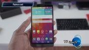 بررسی LG G3 - رایمون TV