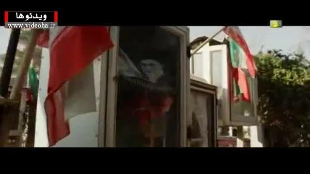 آوای ایرانی - سلام بر 175 غواص شهید