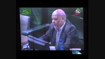 سوال اقتصادی مجلس از وزیر اقتصاد