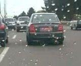 سوء استفاده از خودروی دولتی