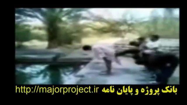 شوخی های خنده دار ایرانی