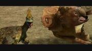 فروش انیمیشن Walking With Dinosaurs در بانه مارکت