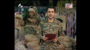 اجرای  آهنگ انار عشق امید بهشتی درشبکه استانی سمنان