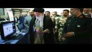 مدافعان حرم با صدای حاج میثم مطیعی