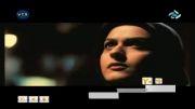 کلیپی از فیلم سینمایی آواز قو با صدای علی لهراسبی