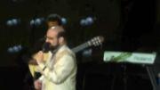 موزیک شاد شاد محمد اصفهانی -کنسرت زنده  تیرماه 92 -شب افروز