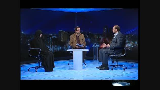 گفتگوی ویژه خبری شبکه دوم سیما (پیگیری فاجعه منا)