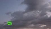 جنگ غزه تیرماه 93_3سامانه پرتاب موشک فجر 5 در غزه