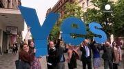 اسکاتلند از بریتانیا جدا میشود؟
