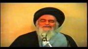 جایگاه امام حسین(علیه السلام)و شیعه شدن سنی کشاورز