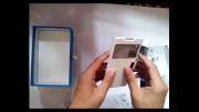گوشی سفارشی sidshop به سبک inew v3 باریکترین گوشی دنیا