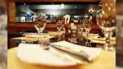 رستوران ایتالیایی پارسا