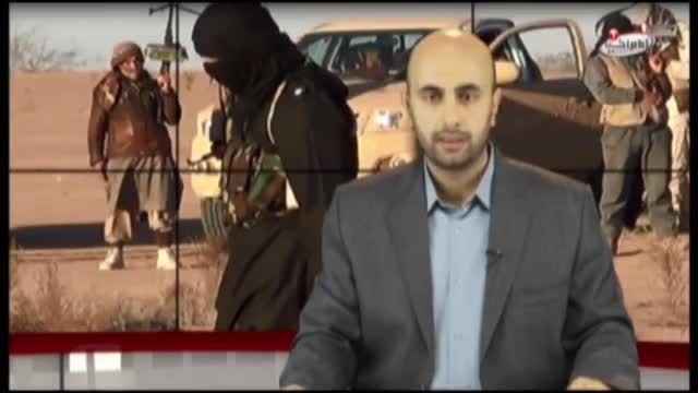 عضو گیری داعش در جنوب افغانستان