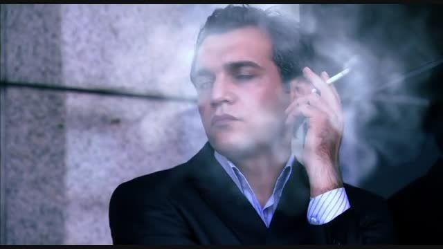 تبلیغ جالب از اثرات سیگار