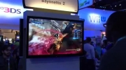 E3 2013 Part 2 - Bayonetta 2 full demo video