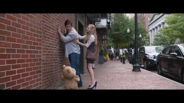 TED 2 Trailer #4