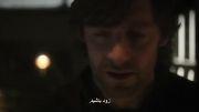 فیلم عاشقانه ی چشمه پارت 4