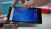 بررسی گوشی هواوی Honor 3C در tabletshop.ir