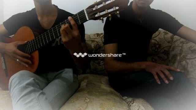 آهنگ محسن یگانه با صدای  زیبای سعیدعامری و محمد برزگر