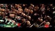 حاج مهدی مختاری-علم حسین کرم حسین