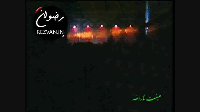 جلسات   حاج محمود کریمی   شب چهارم محرم 93 (7)
