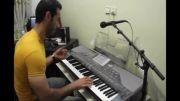 آهنگ سالهای دور از خانه (اوشین)- تنظیم سانی داوودی
