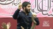 ولادت حضرت زهرا 1393 حاج محمود کریمی کربلایی حسین طاهری