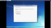 آموزش نصب ویندوز 7 روی ماشین مجازی
