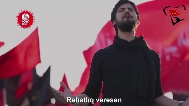 ماه نیزه ها - حامد زمانی,عبدالرضا هلالی..! HD