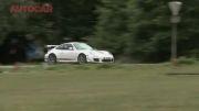 پورشه 997 GT3 RS سال 2012