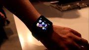 ویژگی های ساعت سونی SmartWatch 2