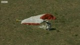 رکورد سقوط آزاد با فاصله 39 کیلومتری زمین