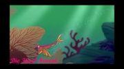قسمتی از کارتون The Little Mermaid 2