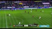 رئال مادرید 2 - اوساسونا 0