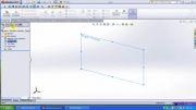 آموزش نرم افزار ProCAST : وارد کردن فایل از نرم افزارهای CAD