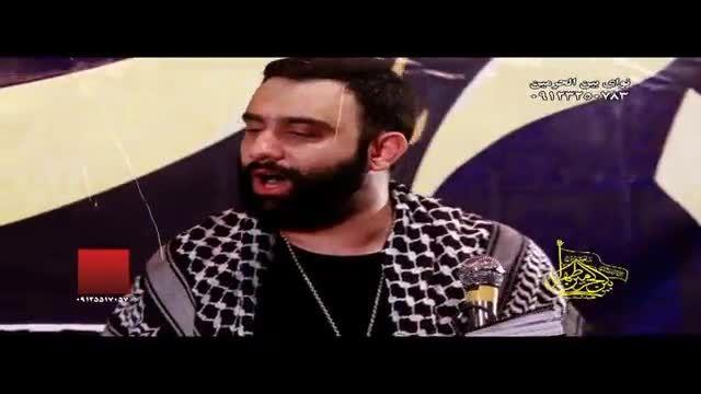جواد مقدم -شور - غمت در نهان خانه دل - 94/6/30
