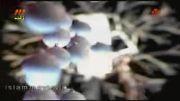سکانسهایی از برنامه شب یلدا سال 91 شبکه سه سیما
