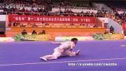 ووشو ، جی ین شو 2013 داخلی چین ، ما یونگ از خنن ، مقام دوم