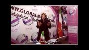 راهکارجدید  ستایش تاجیک مدرس انگیزشی درباره  اعتماد به نفس