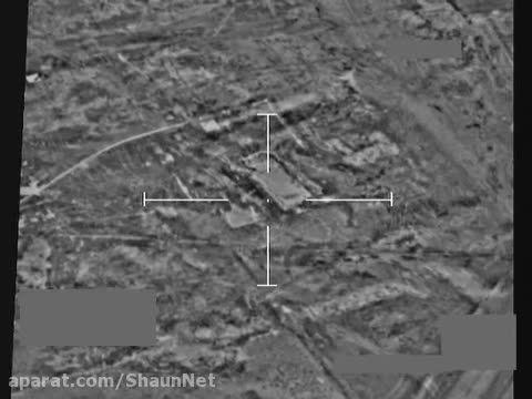 نیروی هوایی انگلیس 8 حمله هوایی به داعش در سوریه کرد