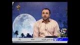 تلاوت سیدحسین باقرزاده (8 ساله) در برنامه اسرا 17-11-91