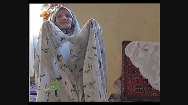 نماهنگ مادر با صدای سعید بحری از شبکه طبرستان