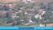 روستای بادله دره  Badeleh Darreh Village