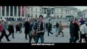 یه اهنگ فیلم هندی.(از شاهرخ خان).به نامه{jab tak hai jaan}