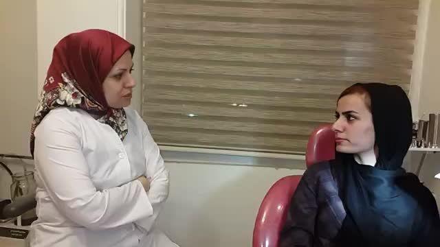 جهت مشاوره جراحی بینی حتما این فیلم را ببینید؟دکترراستا