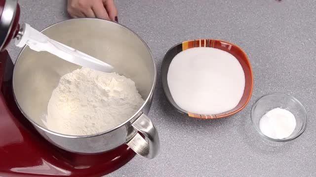 دستور پخت کیک گوره خری