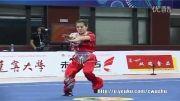 ووشو ، مسابقات داخلی چین فینال نن چوون بانوان