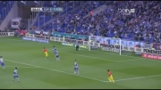 خلاصه بازی اسپانیول vs بارسلونا | 0 - 2 |