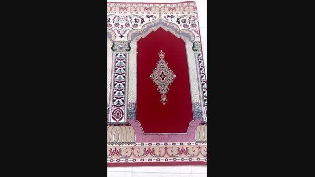 سجاده فرش محراب 3